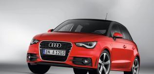 Audi A1 Sportback 2012