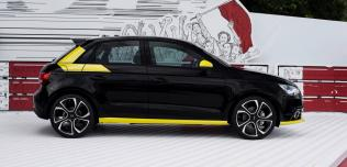 Audi A1 Worthersee