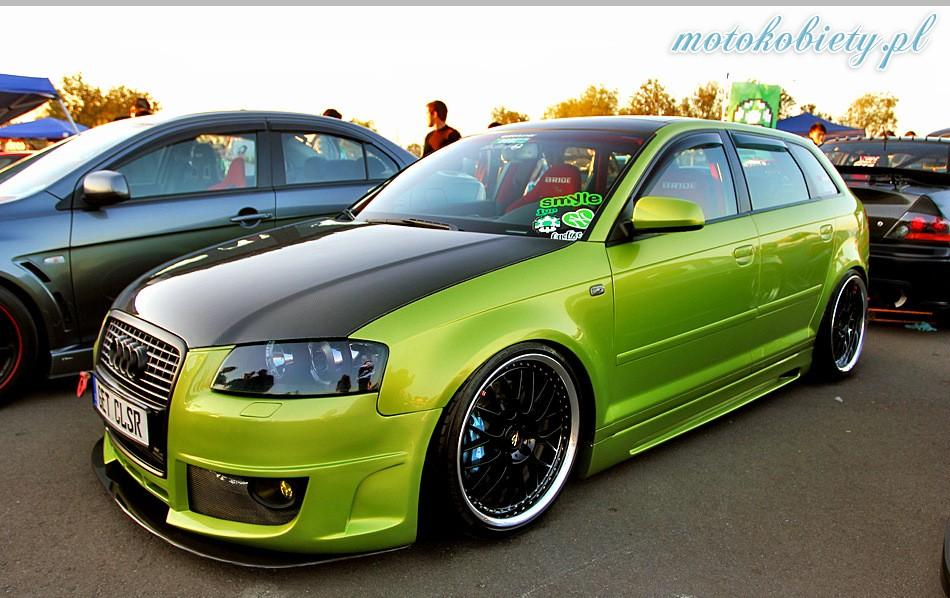 Audi A3 Ssr 1
