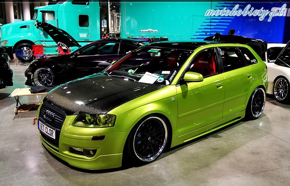Audi A3 Ssr 10