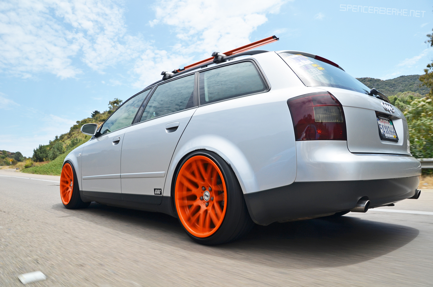 Audi A4 Vmr Felgi 4