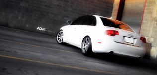 Audi A4 ADV.1