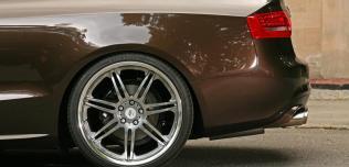 Audi A5 Senner Tuning