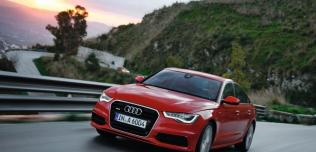 Audi A6 2011