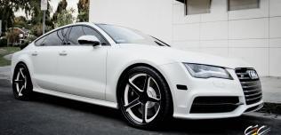 Audi S7 CEC Wheels