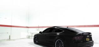 Audi A7 D2FORGED