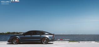 Audi RS7 MC Customs