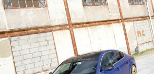 Audi A7 MR Racing