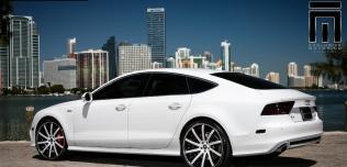 Audi A7 Savini