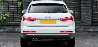 Audi Q3 Project Kahn