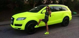Audi Q7 DIPDESIGN