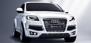 Hofele Audi Q7