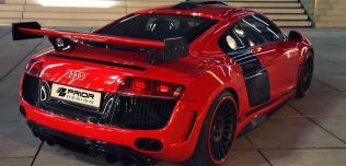 Audi R8 GT650 Prior Design
