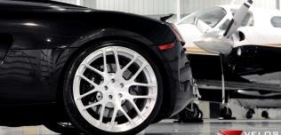 Audi R8 V8 Spyder Velos Designwerks