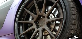Audi R8 od Superior Auto Design