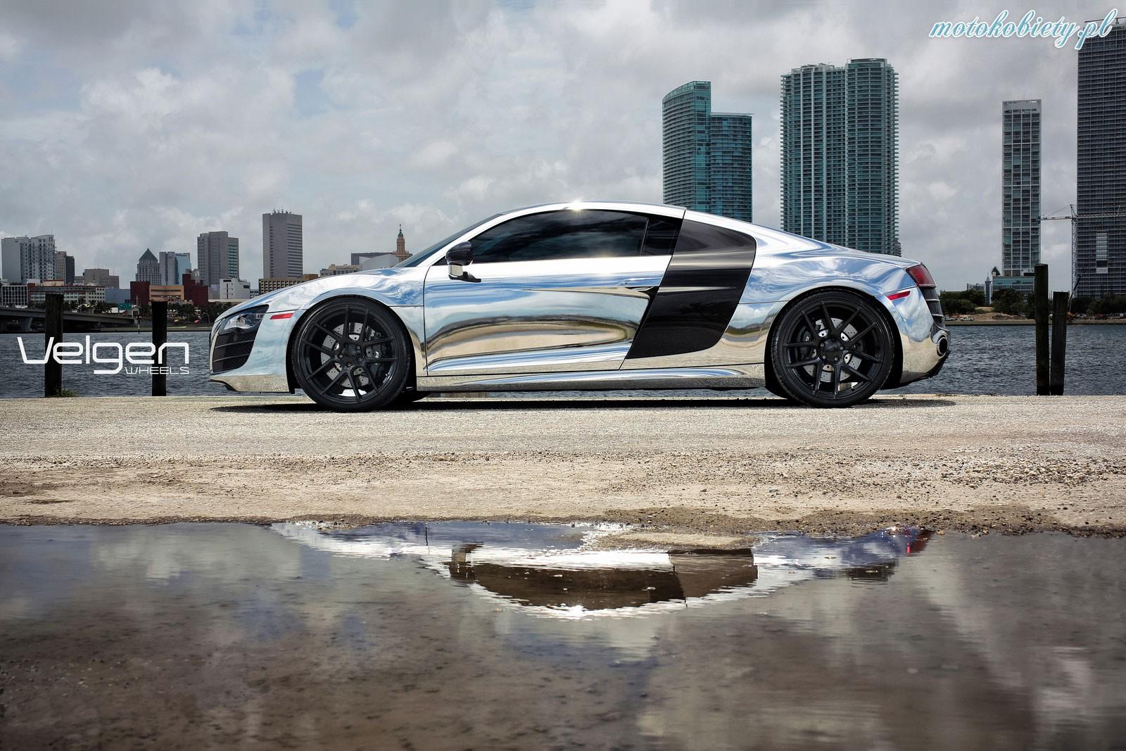 Audi R8 Velgen Wheels