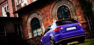 Audi RS3 ColourChange