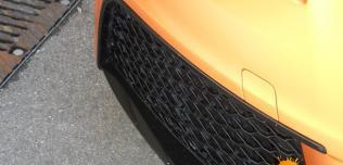 Audi RS3 Sportback SchabenFolia
