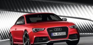 2012 Audi RS5