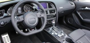 2013 Audi RS5 Cabrio