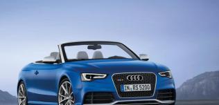 Audi RS5 Cabriolet