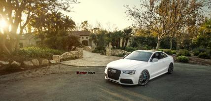 Audi RS5 TAG Motorsport