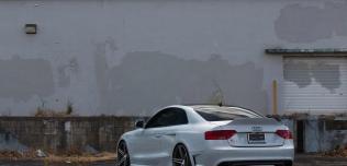 Audi RS5