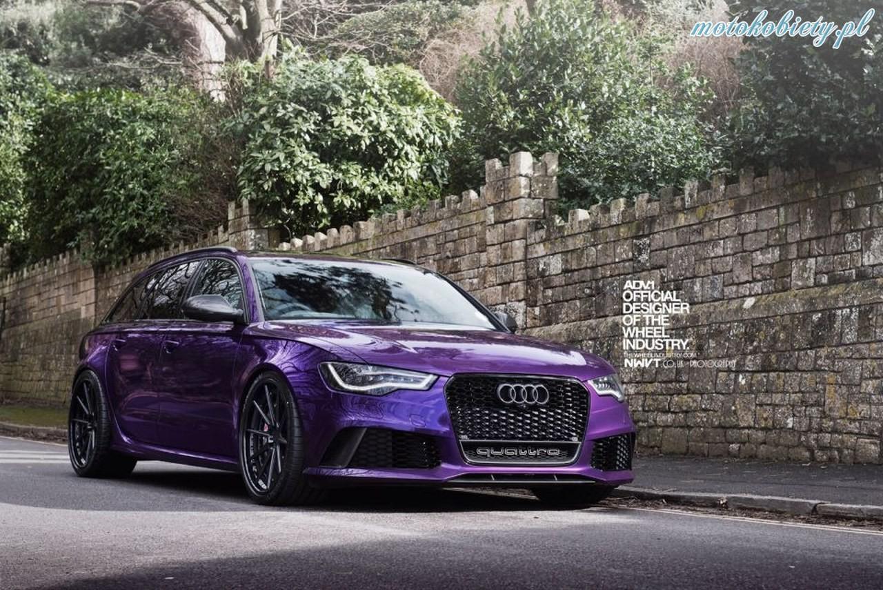 Audi Rs6 Adv 8