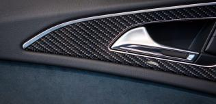 Audi RS6 Performance Polar Blue