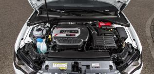 Audi S3 ABT