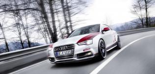 Audi S5 Eibach