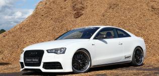 Audi S5 Senner Tuning