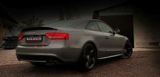 Audi S5 od Vilnera