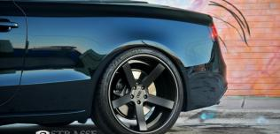 Strasse Forged Audi S5 2013