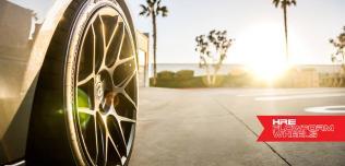 Audi S5 HRE