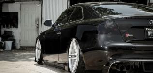 Audi S5 Vossen