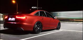 Audi S6 2013 na ADV.1