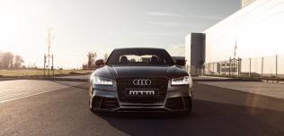 Audi S8 MTM Talladega