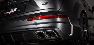 Audi QS7