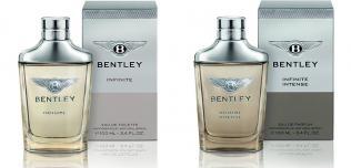 bentley perfumy