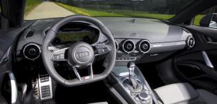 Audi TT Roadster ABT Sportsline