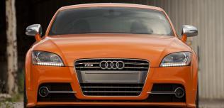 2012 Audi TTS