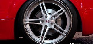 Audi TTS D2Forged XL3