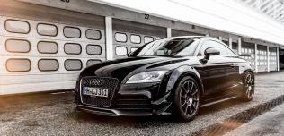 Audi TT RS Clubsport HPerformance
