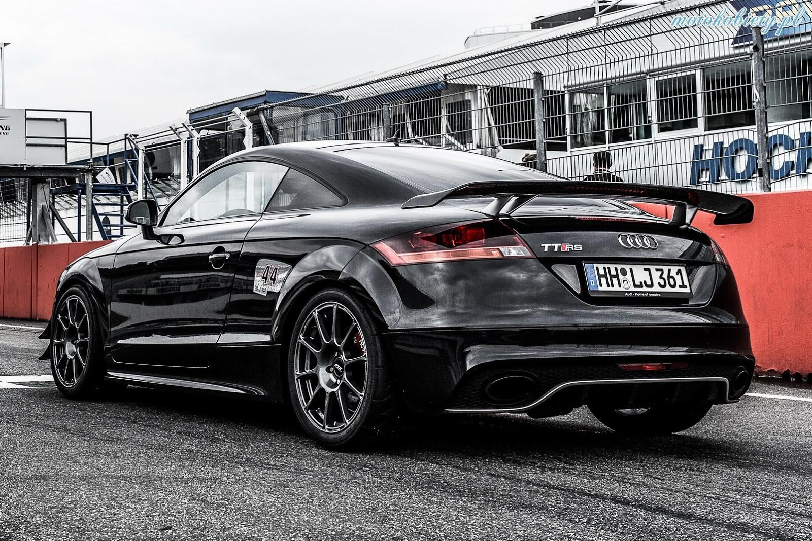 Audi TT RS Clubsport HPerformance