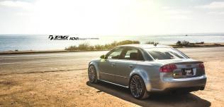 Audi RS4 TAG Motorsports
