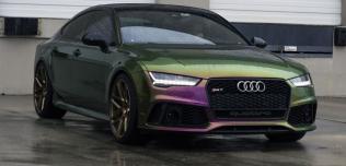 Audi RS7 AutoFlex