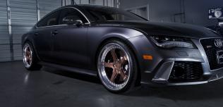 Audi RS7 SR Auto