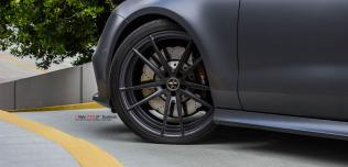 Audi RS7 Vellano Wheels