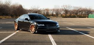Audi RS7 Vossen